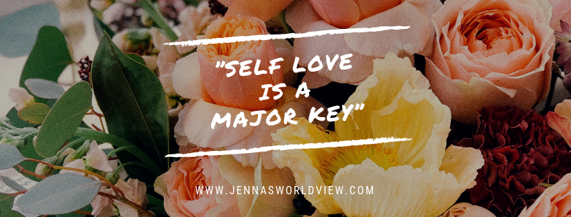 3 Ways to Practice Self Love