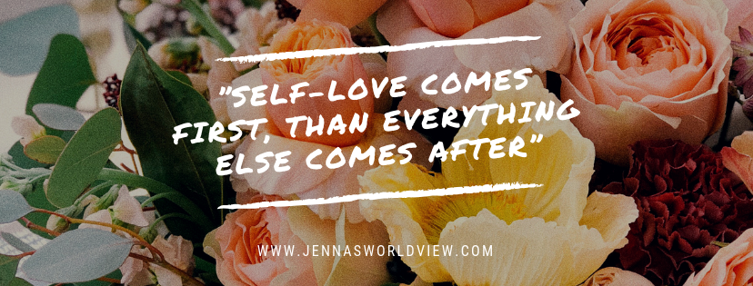 3 Simple Ways to Practice Self Love