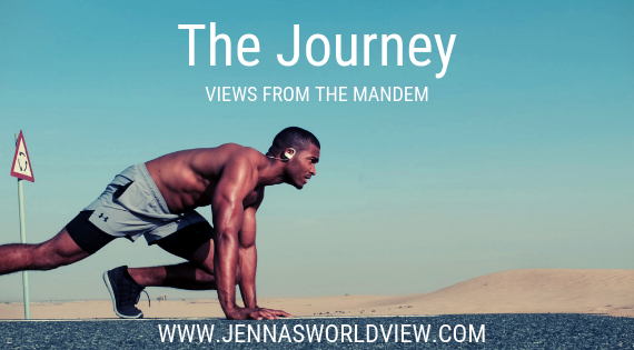 PART 7 - The End - Views from the Mandem is a blog series that covers topics relevant to the Black male experience. Read more at Jennasworldview.com